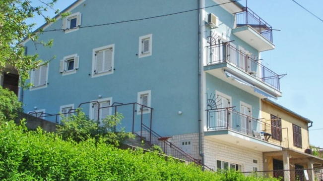 Private accommodation, CROATIA, Senj - Guest room Stanisic 1.