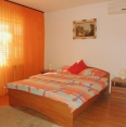 Private accommodation, CROATIA, Rab - Guest Room Seka 2