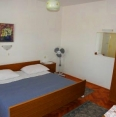 Private accommodation, CROATIA, Barbat - Studio Franic 1